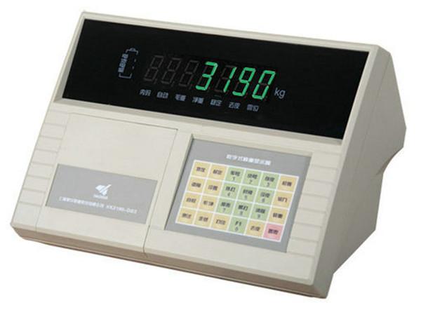XK3190-DS3Q仪表