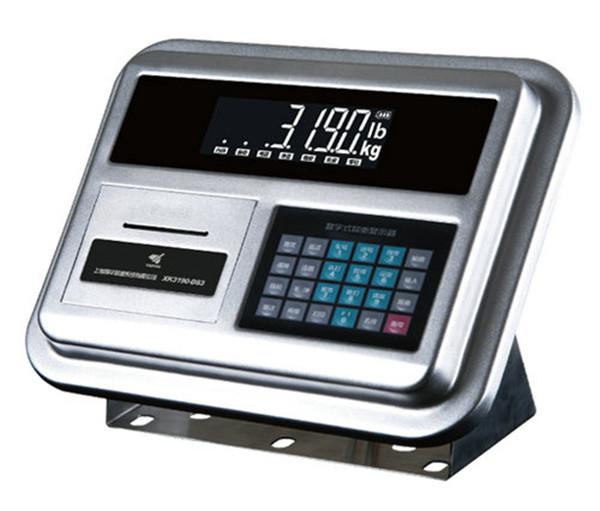 XK3190-DS6仪表