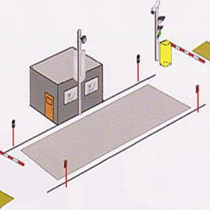 平博88汽车衡监控系统