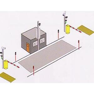 ballbet贝博登陆汽车衡监控系统