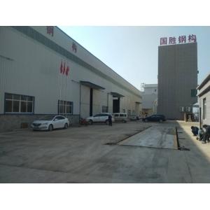 江西国胜钢结构有限公司